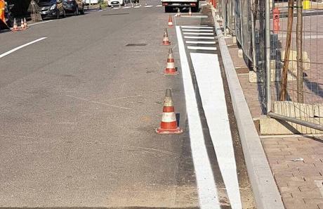 Segnaletica stradale: realizzazioni Segnalgrafica